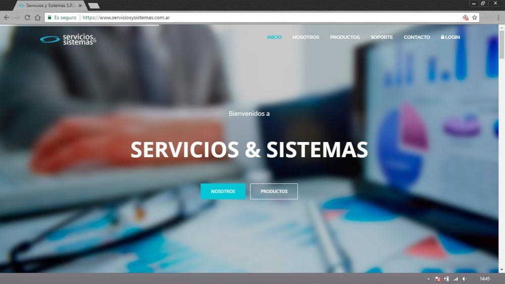Servicio y Sistemas SRL